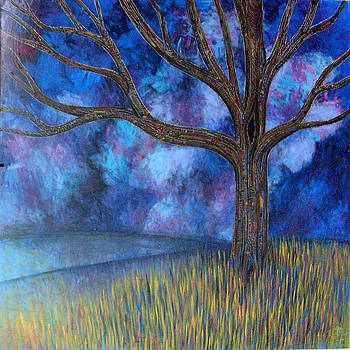 Untitled Tree 0001 by Monica Furlow