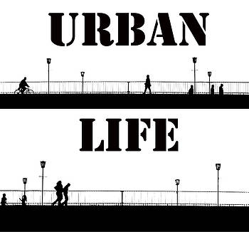 Stefan Kuhn - Urban Life Two