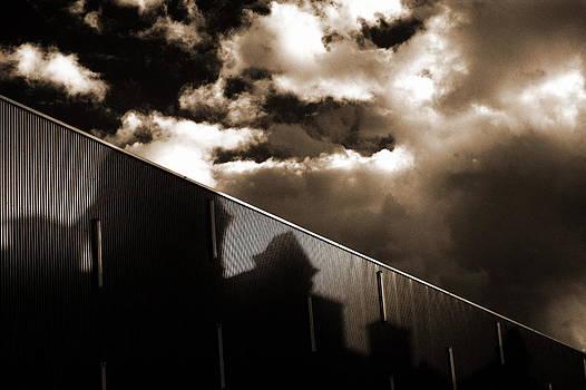 Urban Sky by Anton Ishmurzin