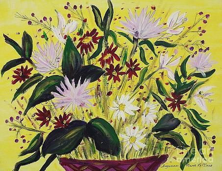 Suzanne  Marie Leclair - Valentine Flowers