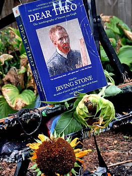Jon Baldwin  Art - Van Gogh Influence
