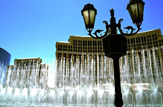 Vegas Baby by La Dolce Vita