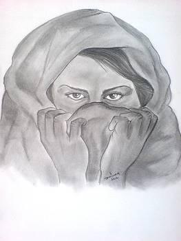 Veil and Velour by Jaiteg Singh