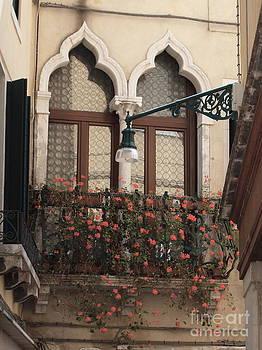 Venetian Romance by Joyce Hutchinson