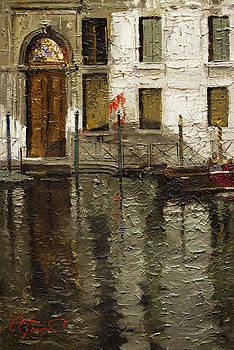 Venice by Oleg Trofimoff