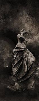 Venus De Milo by Torgeir Ensrud
