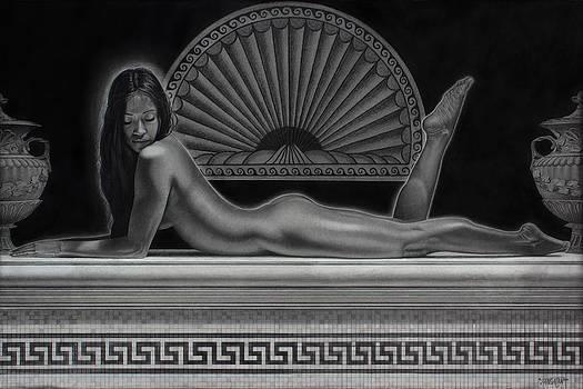 Venus by Tim Dangaran