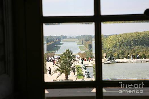 Chuck Kuhn - Versailles View