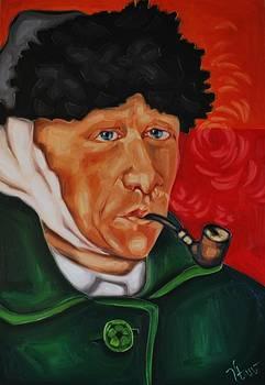 Vincent by Varvara Stylidou