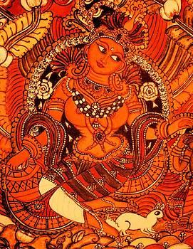Vindhayavasini..... by Maneesh  Kumar