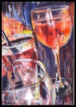 Vino  by Jami Childers