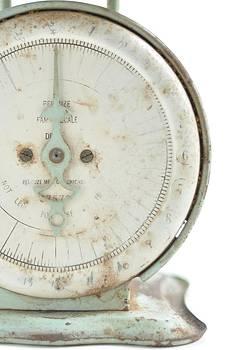 Vintage Scale by Carole Rockman