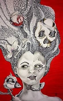 Violent Dreams by Victoria Dietz