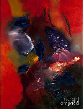 Violet by Julio Mejia
