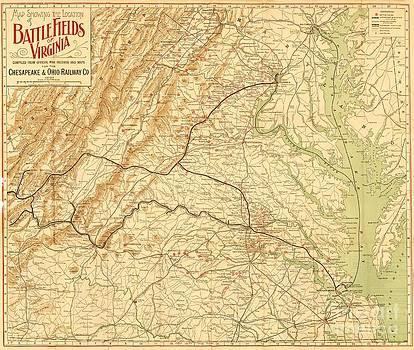 Roberto Prusso - Virginia Battlefields