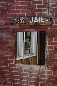 LeeAnn McLaneGoetz McLaneGoetzStudioLLCcom - Virginia City Nevada Jail