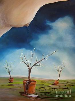 Visions Of Breastfeeding by Carlos Godinho