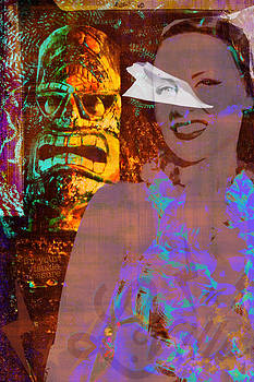 Volcanic Women by Louie Villa