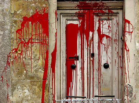 Voodoo by Christo Christov