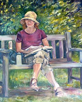 Waiting For Rowan by Kathy Harker-Fiander