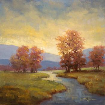 Waiting by Jonathan Howe