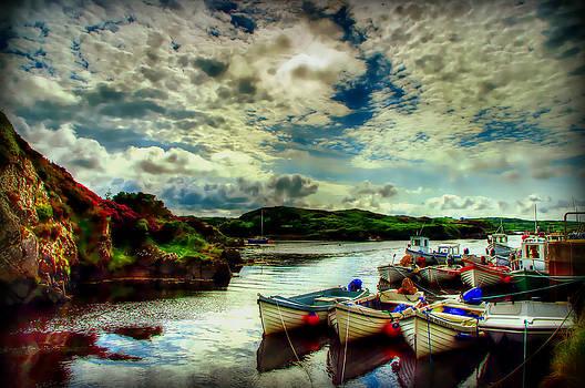 Waiting by Kim Shatwell-Irishphotographer