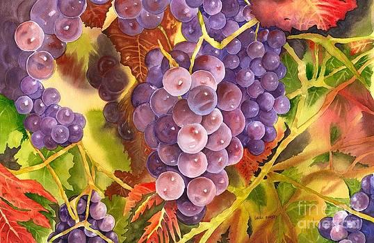 Walla Walla Vineyard by Laura Ramsey
