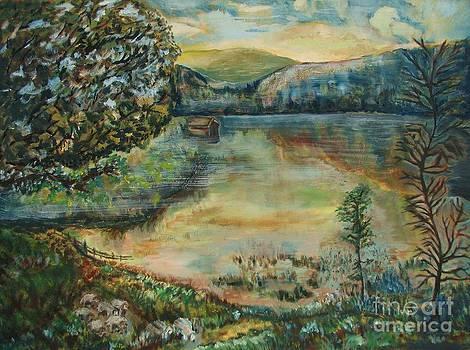 Wansfell Lakeland by Laurel Anderson-McCallum