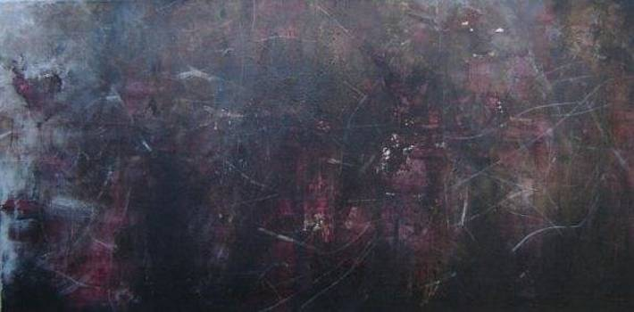 War of the galaxies. by Cima Azimi