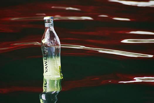 Andrew  Hewett - Water Bottle Eight