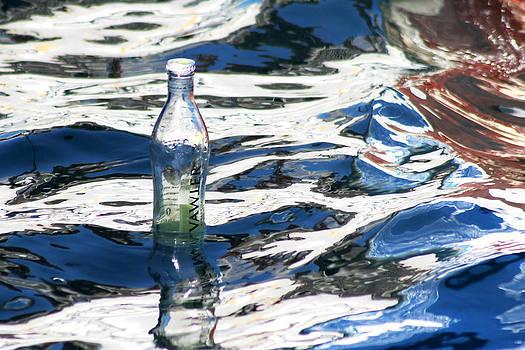 Andrew  Hewett - Water Bottle Four