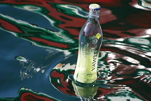 Andrew  Hewett - Water Bottle One