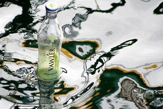 Andrew  Hewett - Water Bottle Seven