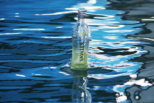 Andrew  Hewett - Water Bottle Ten