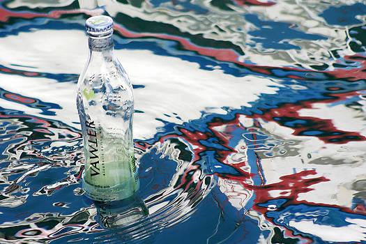 Andrew  Hewett - Water Bottle Three