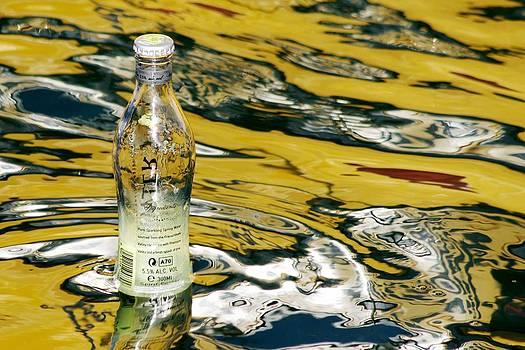 Andrew  Hewett - Water Bottle Two