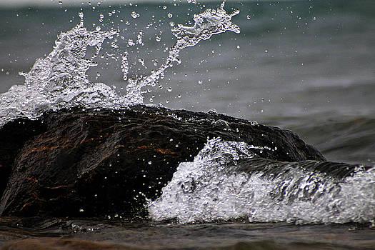 Scott Hovind - Water on the Rocks 1