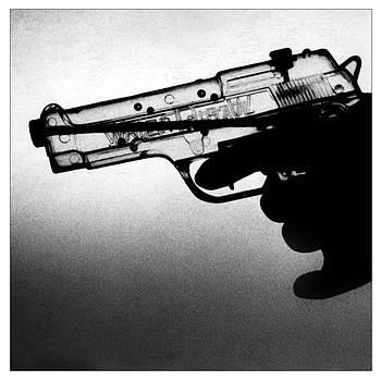 Water Pistol  by Ellis Christopher