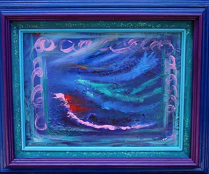 Waves by Karin Eisermann