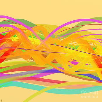 Waves by MURUMURU By FP