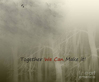 We Can by Trilby Cole