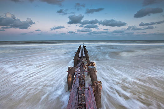 Weathering the Tide by Jeremy D Taylor