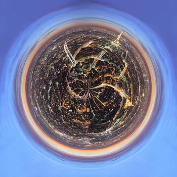 Nikki Marie Smith - Wee Paris Twilight Planet