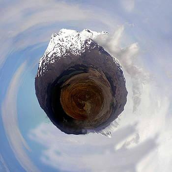 Nikki Marie Smith - Wee Tongariro Volcanoes