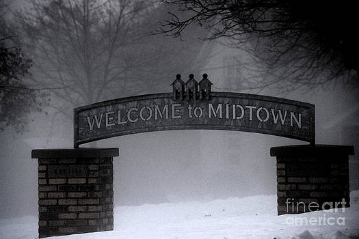 Linda Knorr Shafer - Welcome to Midtown