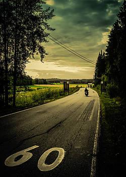 What Speed Limit? by Matti Ollikainen