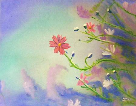 Whimsy by Laura Evans