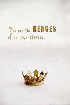 Who to crown... by Taschja Hattingh
