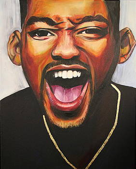 Will Smith by Kate Fortin