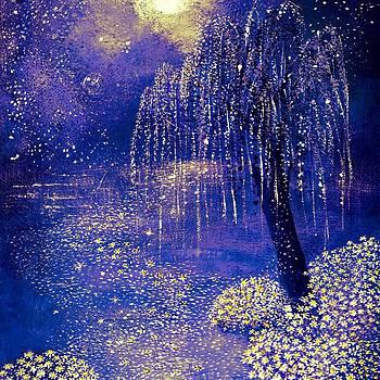 Willow by Milenka Delic